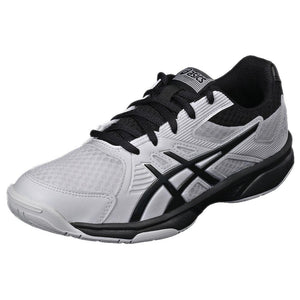 Asics Junior Upcourt 3 - White/Black