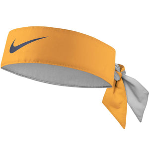 Nike Tennis Dry Tie - Orange Peel/Midnight Spruce