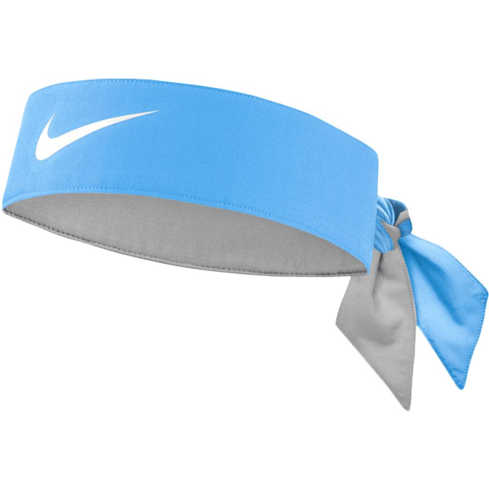 Nike Tennis Dry Tie - University Blue/White