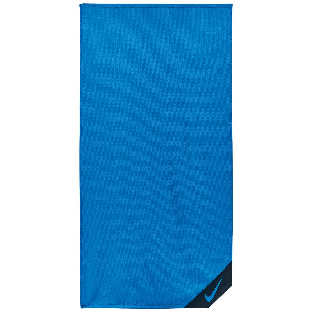 Nike Small Cooling Towel - Photo Blue