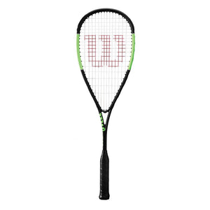 Racquets – Wilson – Merchant of Tennis – Canada's Experts