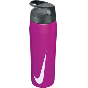 Nike Water Bottle Hypercharge Twist 24oz - Hyper Violet