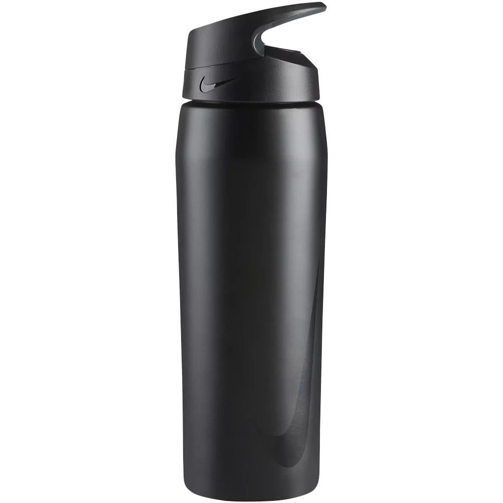 Nike Water Bottle Hypercharge Twist 24oz - Anthracite