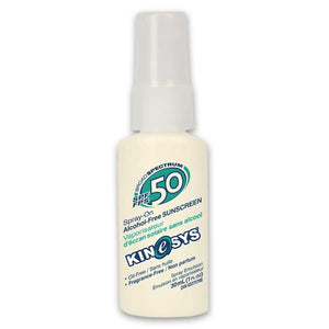 Kinesys Sunscreen SPF50 30ml Fragrance Free