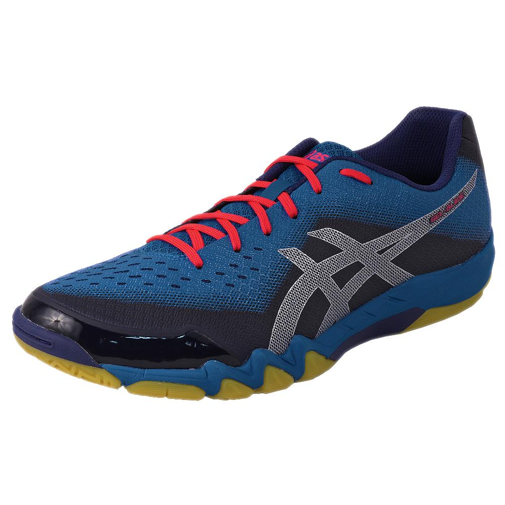 Asics Men's Gel-Blade 6 - Blue Print