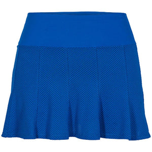 Tail Women's Lemon Tonic Shayla Skort - Royal Teal