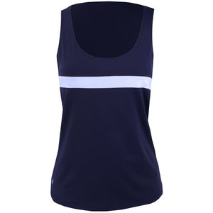 Tonic Women's Fall Andes Tank - Navy