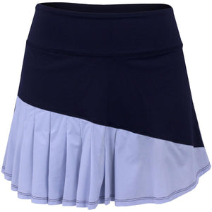 Tonic Women's Fall Mia Skort - Navy Combo