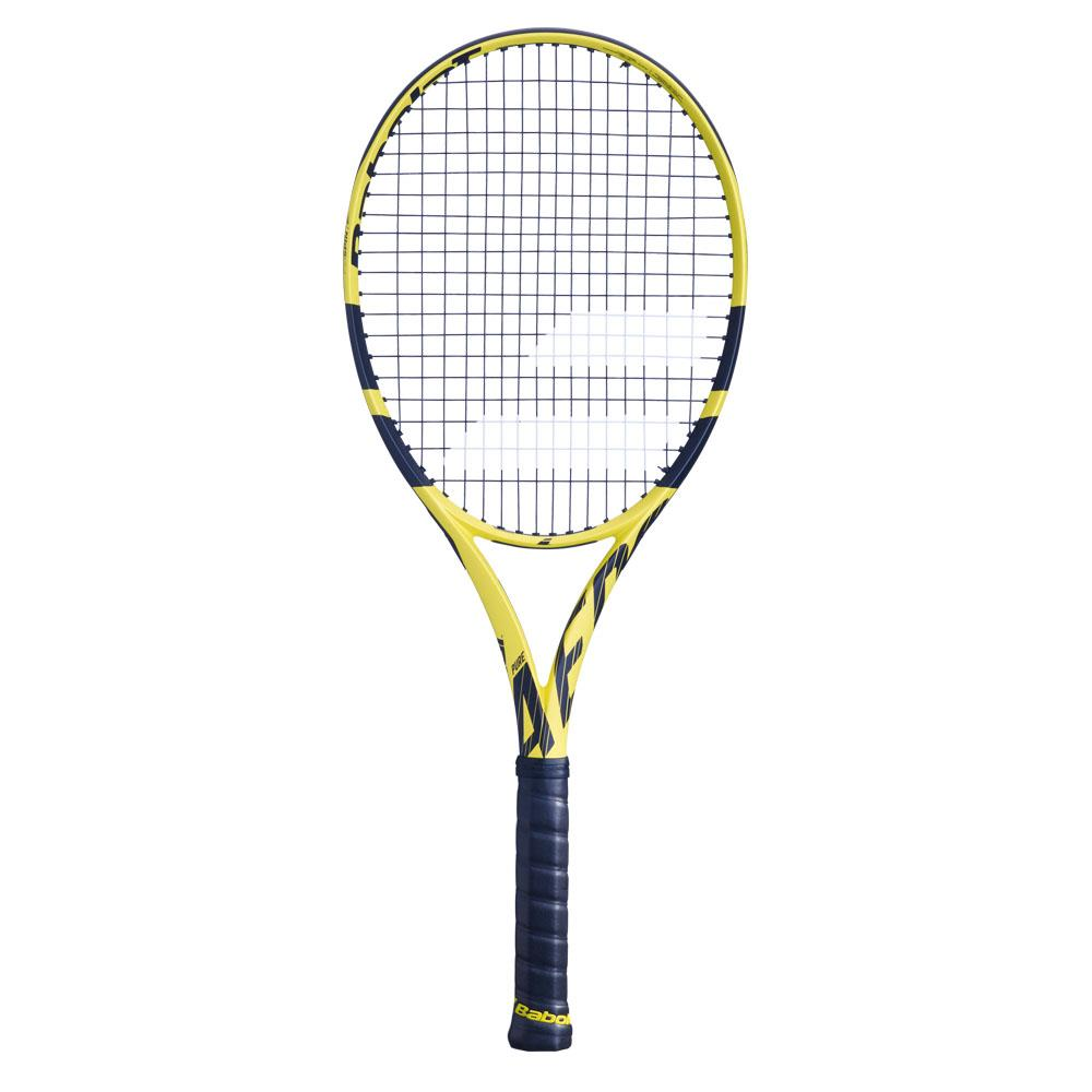 3503800960 Babolat Pure Aero 2019 – Merchant of Tennis – Canada's Experts