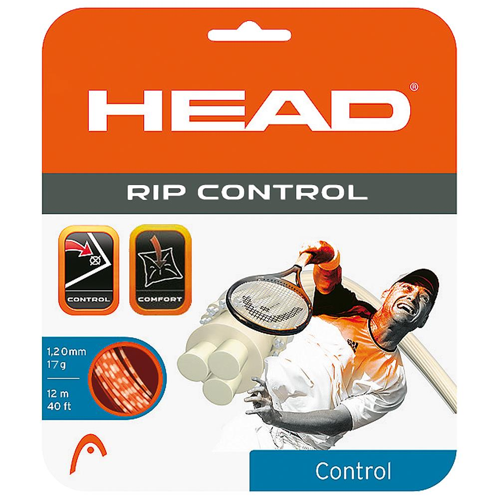 Head Rip Control 17 String Set - Orange