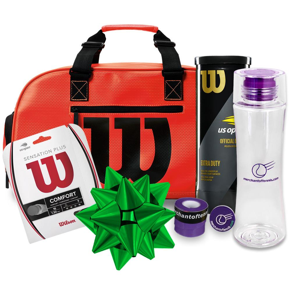 Wilson Holiday 2018 Gift Pack