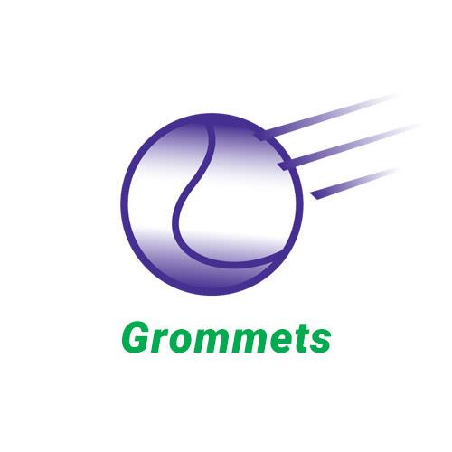 Head Grommets Graphene 360 Speed Pro