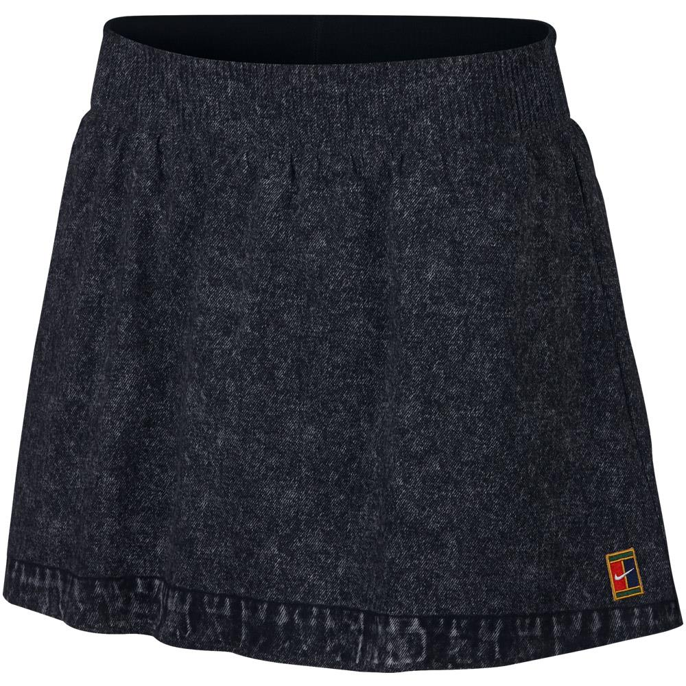 Nike Women's Slam Skirt - Black