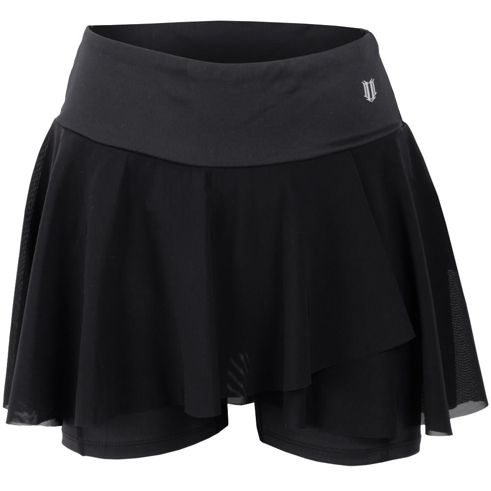 EleVen Women's Core Outskirt Shortie - Black