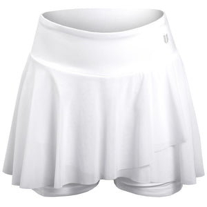 EleVen Women's Core Outskirt Shortie - White
