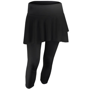 EleVen Women's Core Outskirt Skapri - Black