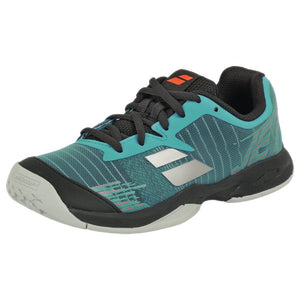 Babolat Junior Jet - AC - Dark Blue/Black