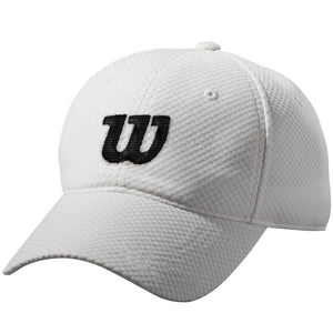 Wilson Unisex Summer II Hat - White