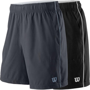 "Wilson Men's Competition 8"" Short"