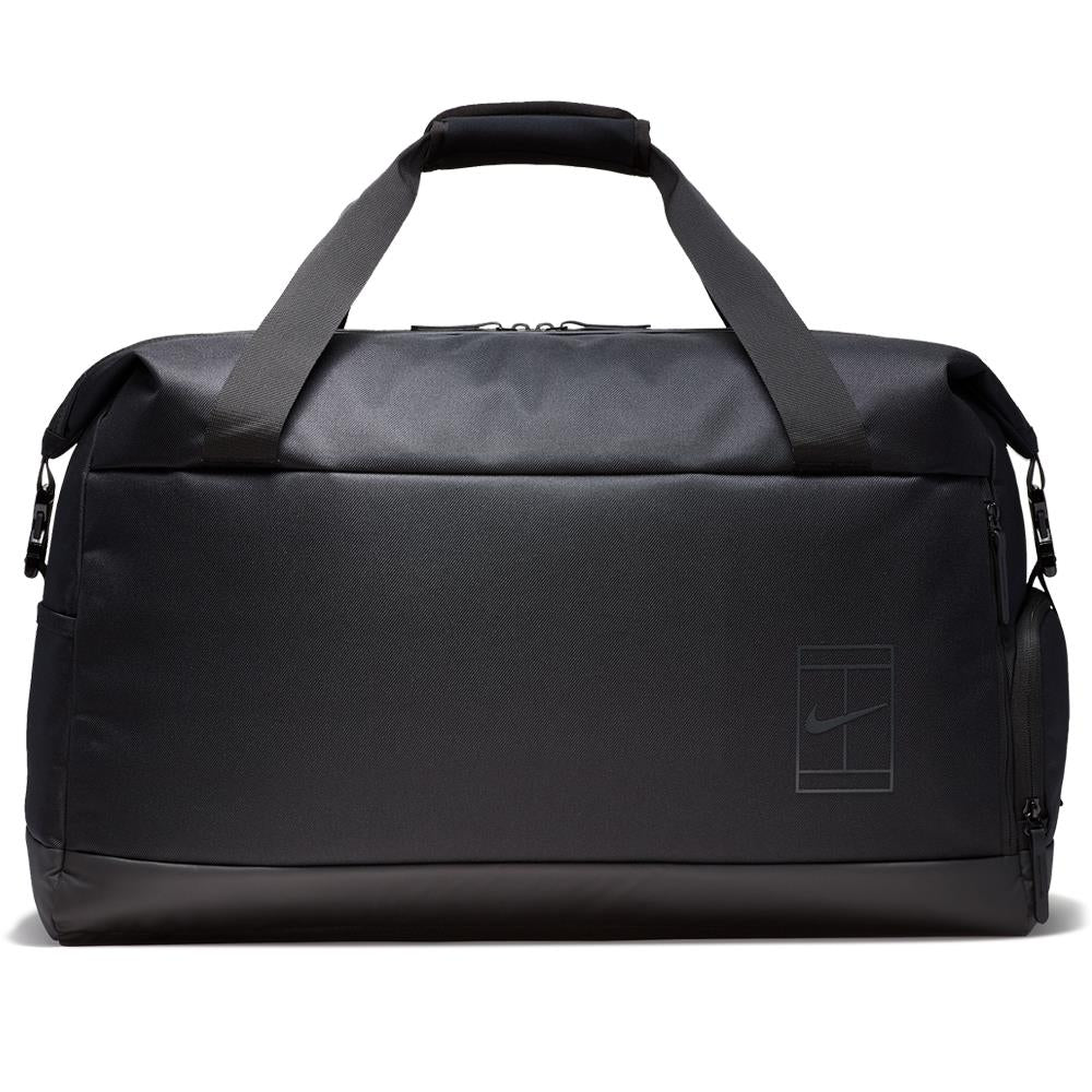 Nike Court Advantage Duffle Bag - Black