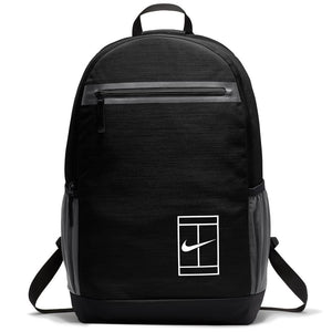 Nike Court Tennis Backpack - Black
