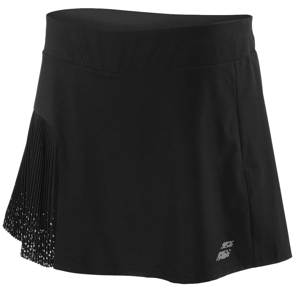 "Babolat Women's Performance 13"" Skirt - Black"