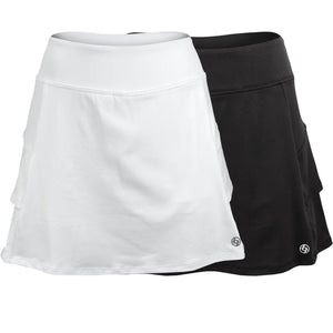 "LIja Women's Essentials Elevate 14"" Skort"