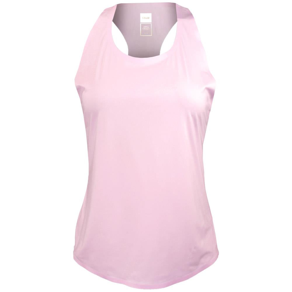 Lole Women's Match Point Tank - Pink Salt