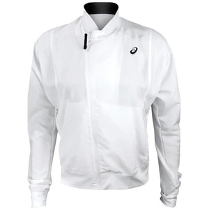 Asics Women's Practice Jacket - White