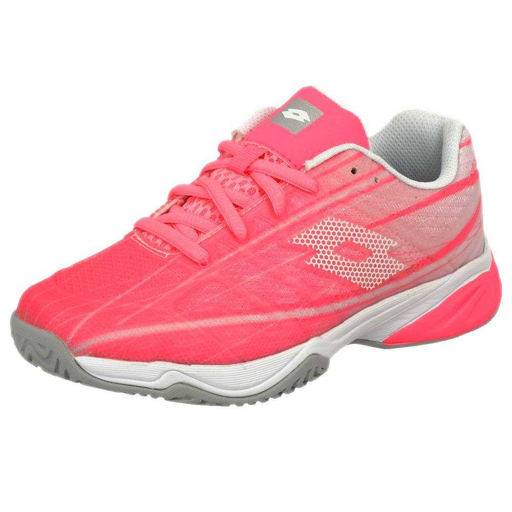 Lotto Junior Mirage 300 ALR - Vicky Pink/White