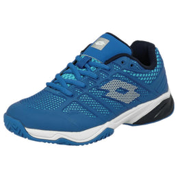 Lotto Junior Viper Ultra II - Blue/White