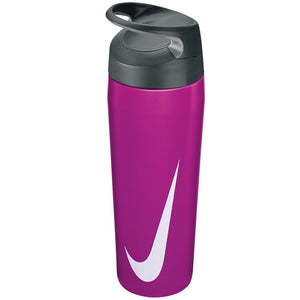 Nike Water Bottle Hypercharge Twist 16oz - Hyper Violet