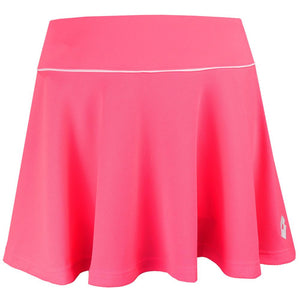 Lotto Girls Team Skirt - Pink