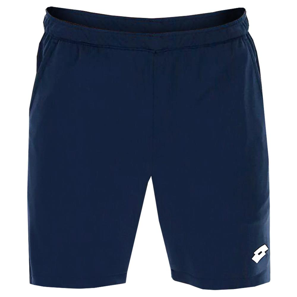Lotto Boys Team Short - Navy