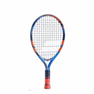 "Babolat Ballfighter Junior 17"" - Blue/Orange"