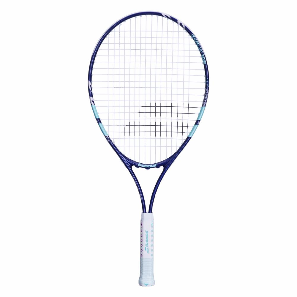 "Babolat B'Fly Junior 25"" - Blue/Pink"
