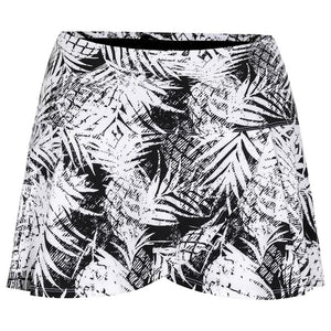 Tail Women's Essentials Lilo Print Skort - Black Print