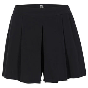 Tail Women's Core Active Cali Short - Black