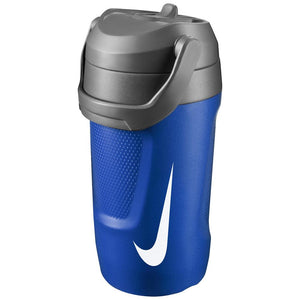 Nike Water Bottle Fuel Jug 64oz - Royal