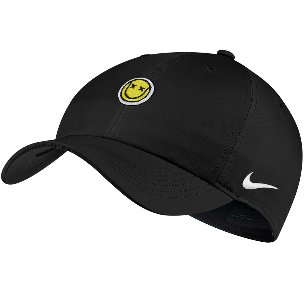 Nike Unisex H86 Seasonal Hat - Black