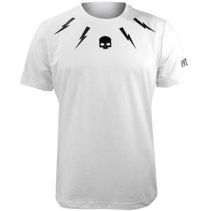 Hydrogen Men's Special Edition Storm Tech Crew - White