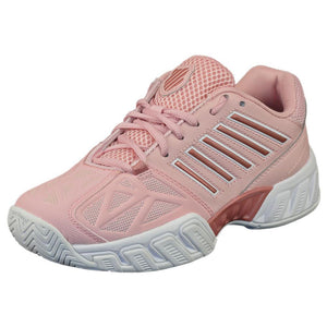 K-Swiss Junior BigShot Light 3 - Coral Blush/White