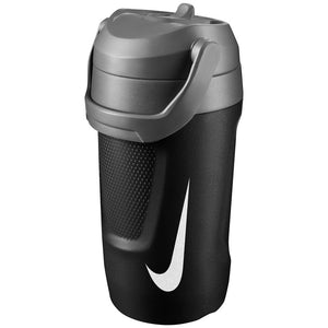 Nike Water Bottles Fuel Jug 64oz - Black