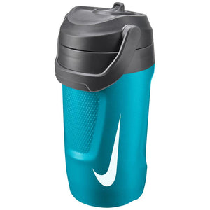 Nike Water Bottle Fuel Jug 64oz - Teal