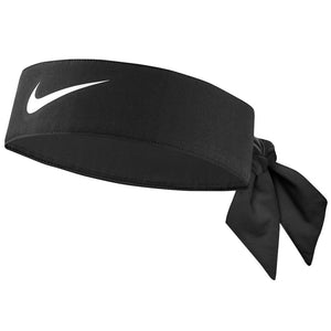 Nike Youth Dry Head Tie 2.0 - Black/White
