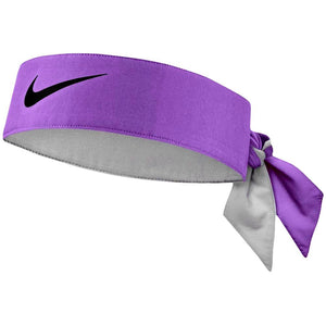 Nike Tennis Dry Tie - Bright Violet/Black
