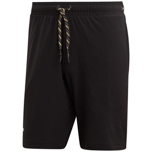 adidas Men's NY Solid Short - Black