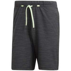 adidas Men's NY Melange Short - Carbon