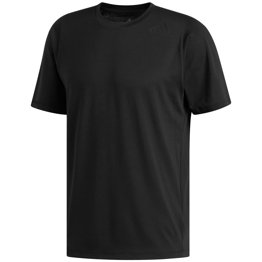 adidas Men's Freelift Sport Tee - Black