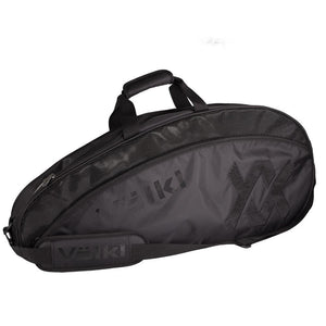 Volkl Tour Pro 3 Racquet Bag - Stealth Black